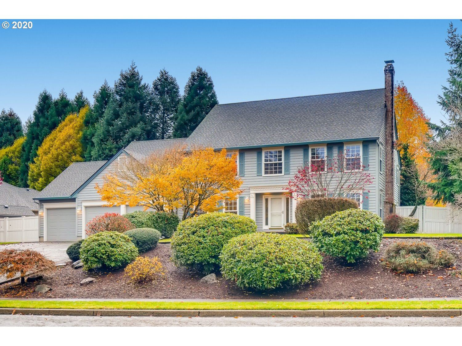 Photo for 4307 NE 142ND ST, Vancouver, WA 98686 (MLS # 20666080)