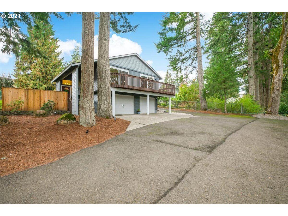 147 TERRACE AVE, Oregon City, OR 97045 - MLS#: 21100081