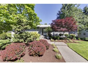 Photo of 5341 SW DOVER CT, Portland, OR 97225 (MLS # 19631082)