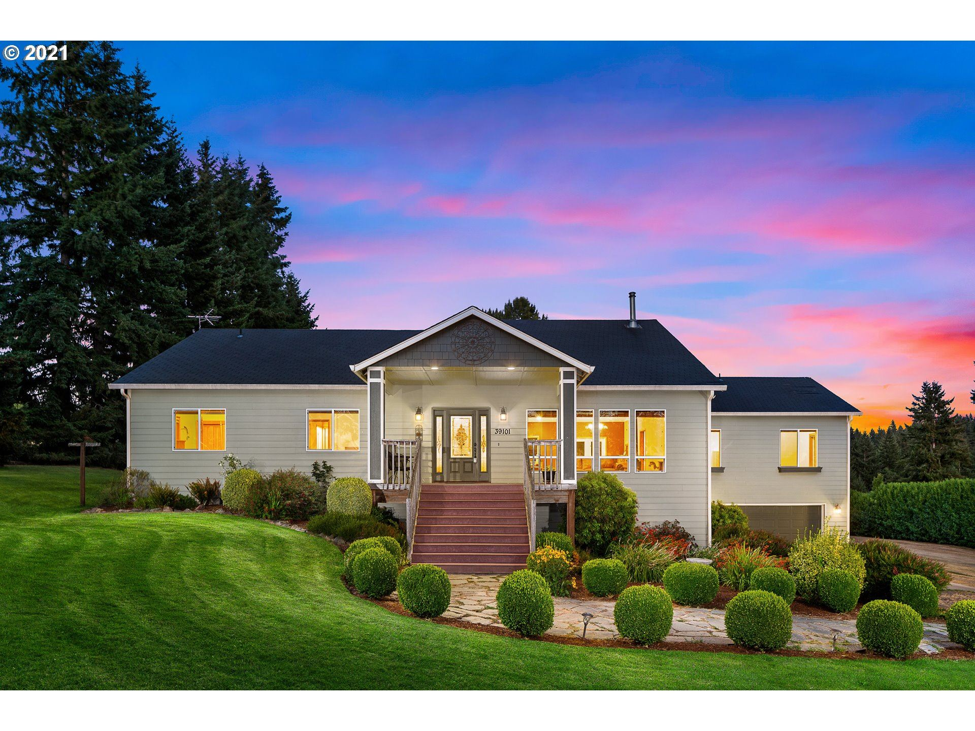 39101 NW GOOSE HILL AVE, Woodland, WA 98674 - MLS#: 21122082