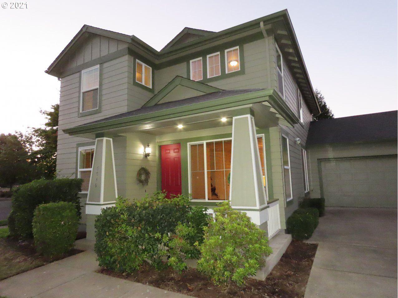 5585 JEFFREY WAY, Eugene, OR 97402 - MLS#: 21201082