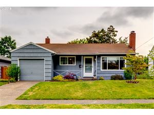 Photo of 4638 SE 49TH AVE, Portland, OR 97206 (MLS # 19689083)