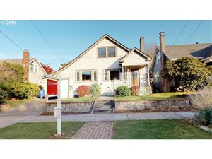 Photo of 3414 NE 54TH AVE, Portland, OR 97213 (MLS # 19631084)