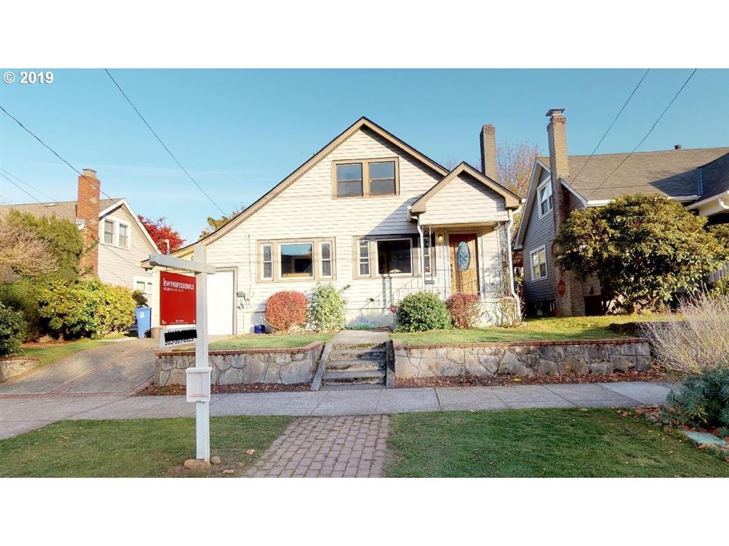3414 NE 54TH AVE, Portland, OR 97213 - MLS#: 19631084
