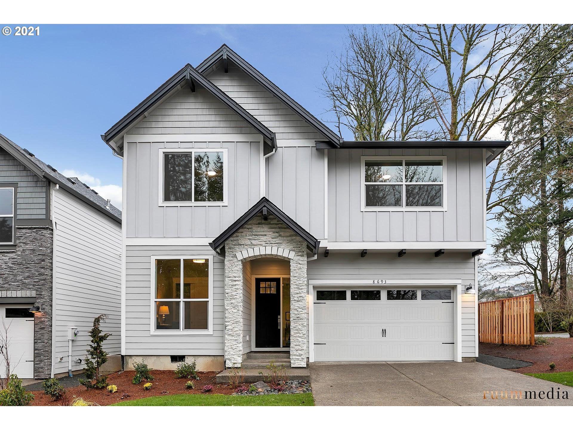 11031 NW Civil CT, Portland, OR 97229 - MLS#: 21430084