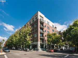 Photo of 820 NW 12TH AVE #606, Portland, OR 97209 (MLS # 19153085)