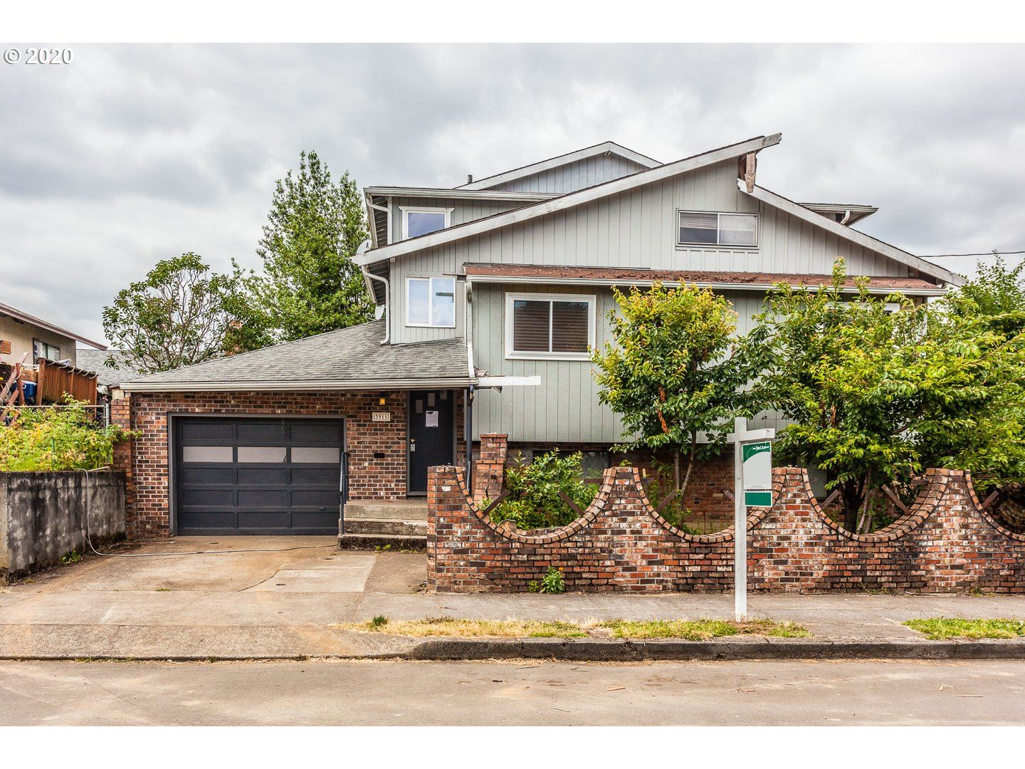 3911 SE 32ND AVE, Portland, OR 97202 - MLS#: 20452085