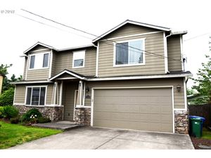 Photo of 11116 SE MELANIA CT, Portland, OR 97266 (MLS # 19045086)