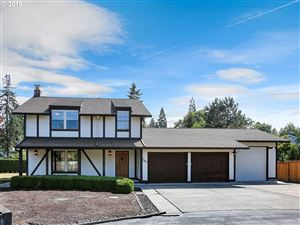 Photo of 7850 SW OBRIEN ST, Portland, OR 97223 (MLS # 19690086)