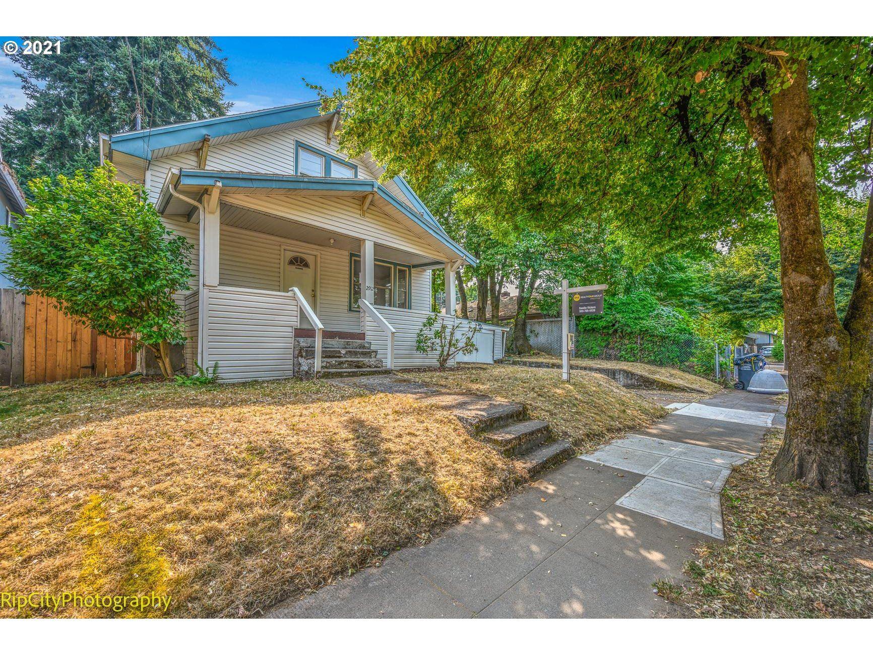 2912 N WILLIS BLVD, Portland, OR 97217 - MLS#: 21119087