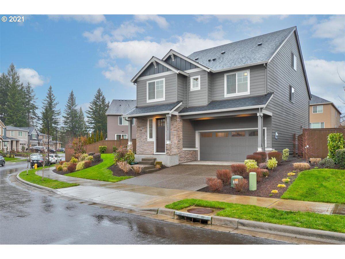 17468 NW WOODRUSH WAY, Portland, OR 97229 - MLS#: 21325087