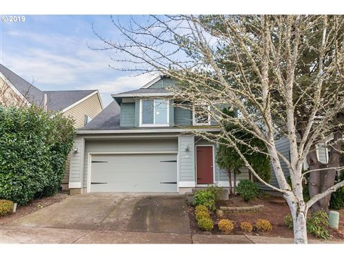 Photo of 136 NW 208TH AVE, Beaverton, OR 97006 (MLS # 19158089)