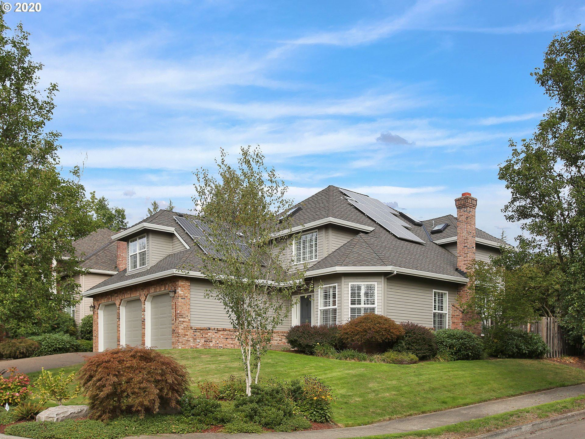 13456 PROVINCIAL HILL WAY, Lake Oswego, OR 97035 - MLS#: 20570089