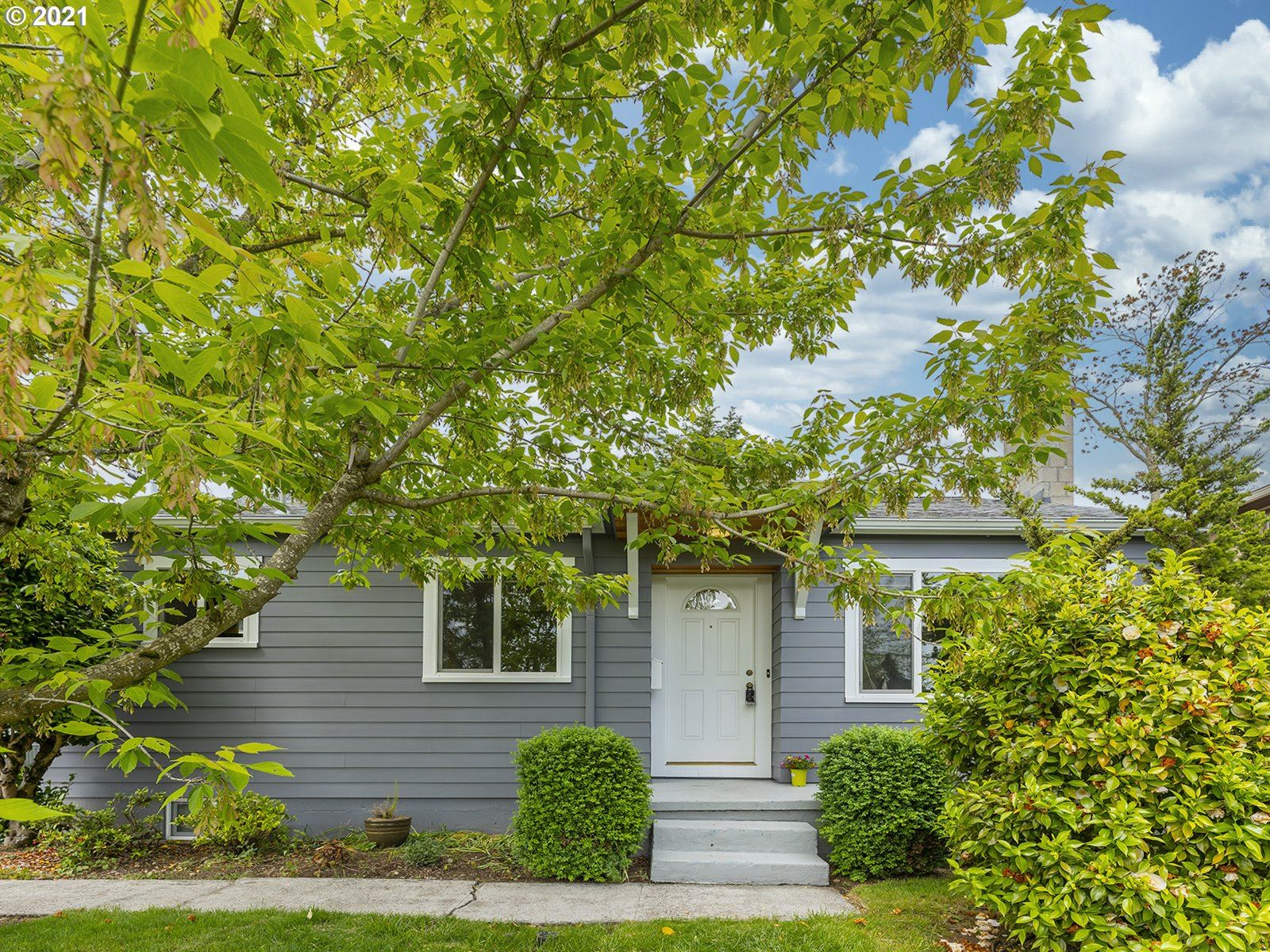 205 NE 73RD AVE, Portland, OR 97213 - MLS#: 21304089