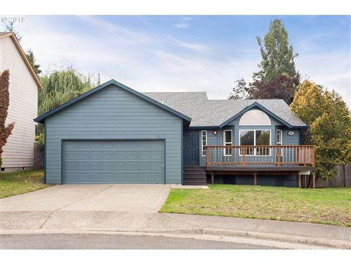 Photo of 7217 SW Crisp DR, Aloha, OR 97007 (MLS # 19683090)