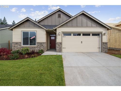Photo of 8517 N 2nd LOOP #LT6, Ridgefield, WA 98642 (MLS # 20381090)