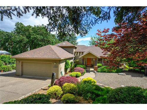Photo of 14801 NW PHEASANT HILL LN, McMinnville, OR 97128 (MLS # 20437090)