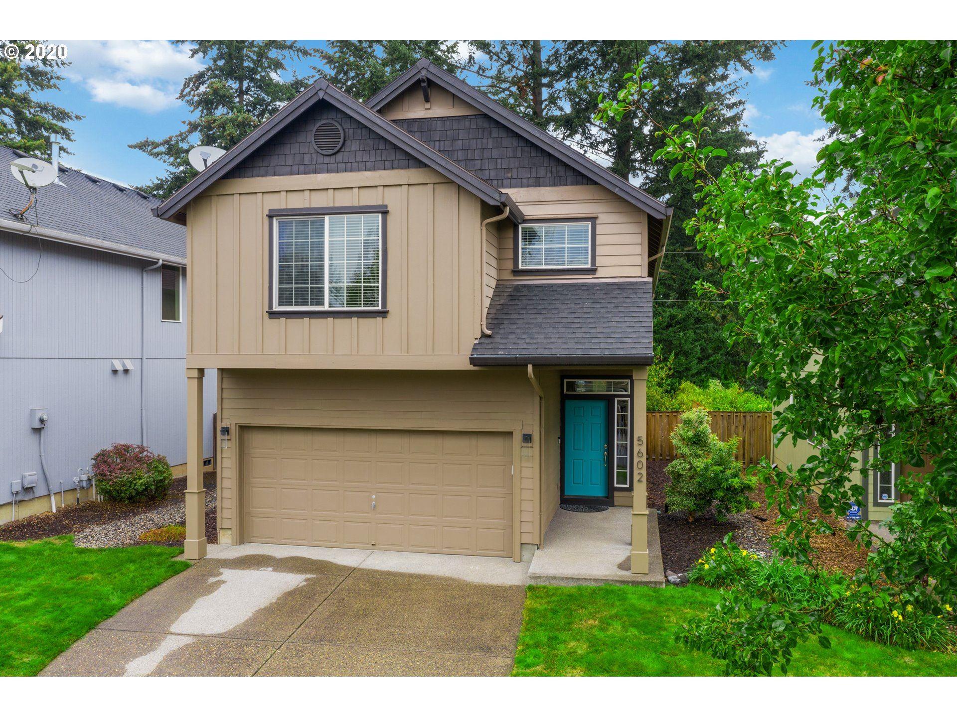 5602 NE 44TH ST, Vancouver, WA 98661 - MLS#: 20486090