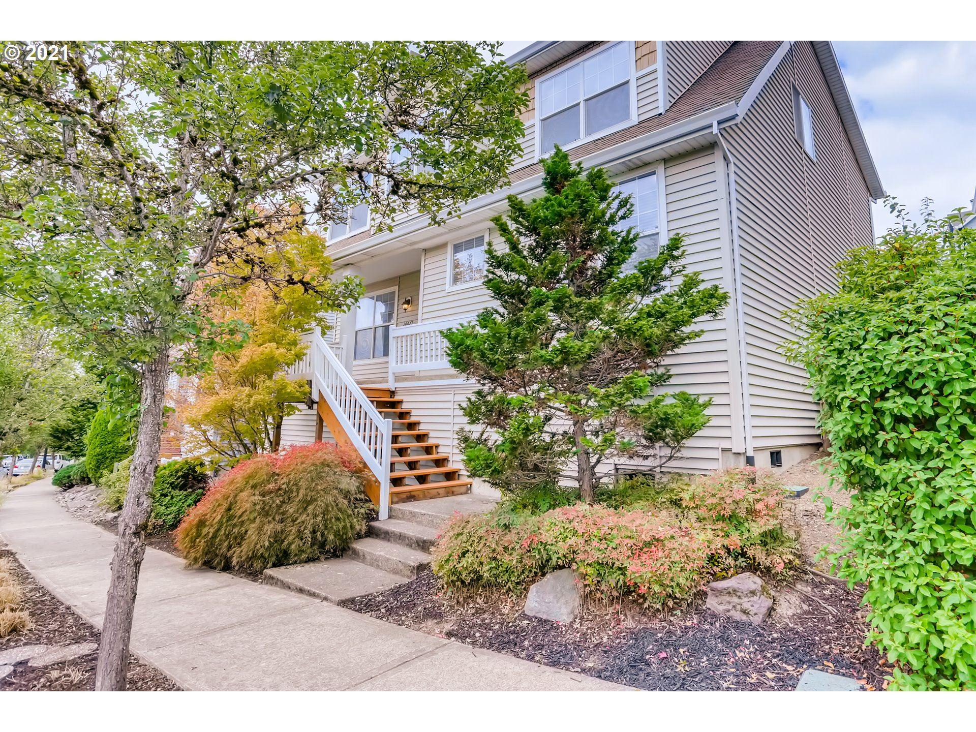 10671 SW WASHINGTON ST, Portland, OR 97225 - MLS#: 21467090