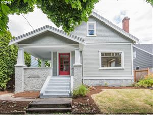 Photo of 3134 SE 23RD AVE, Portland, OR 97202 (MLS # 19047093)