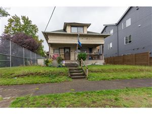 Photo of 4933 N HAIGHT AVE, Portland, OR 97217 (MLS # 19302093)