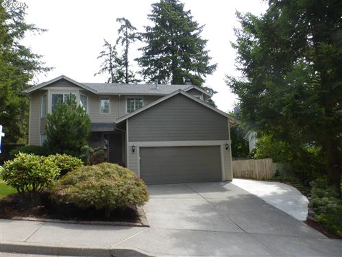 Photo of 6822 SW 160TH AVE, Beaverton, OR 97007 (MLS # 20373093)