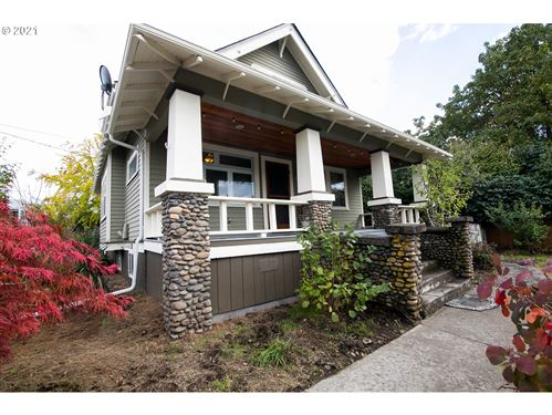 Photo of 2904 SE 51ST AVE, Portland, OR 97206 (MLS # 21551093)