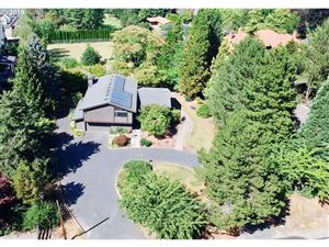 Photo of 15225 NW WEST UNION RD, Portland, OR 97229 (MLS # 19371095)