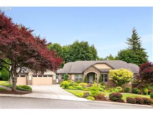 Photo of 9522 NW SKYVIEW DR, Portland, OR 97231 (MLS # 19467095)
