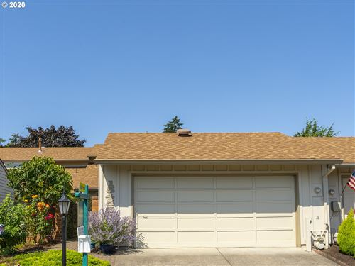 Photo of 15455 SW OAKTREE LN, Tigard, OR 97224 (MLS # 20075095)