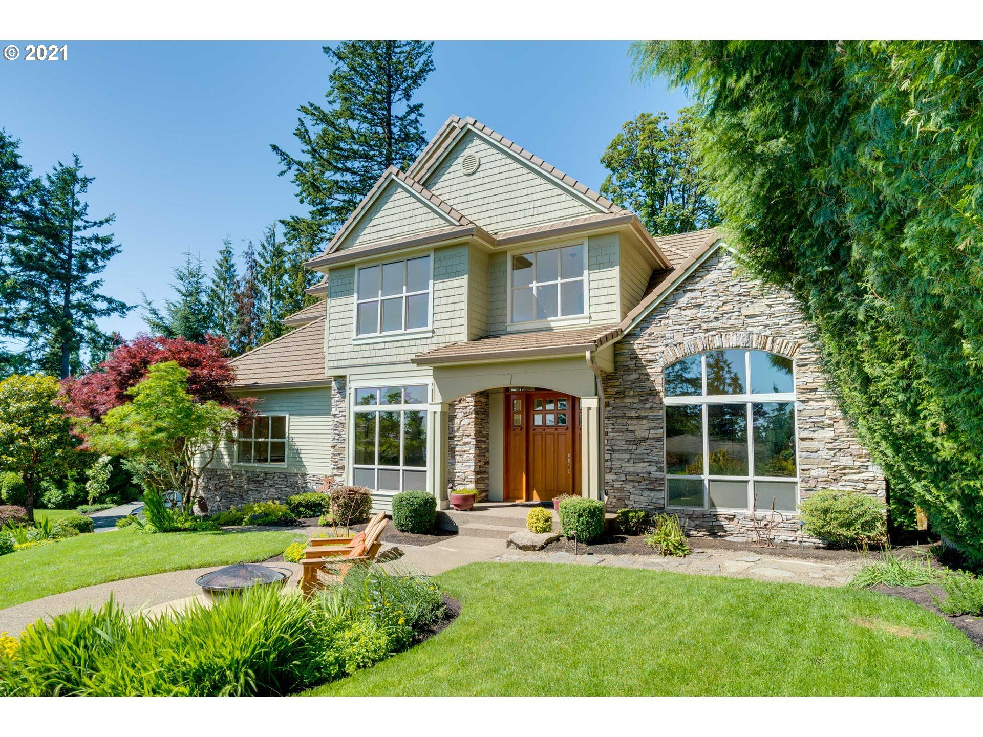 376 NW 81st PL, Portland, OR 97229 - MLS#: 21175095