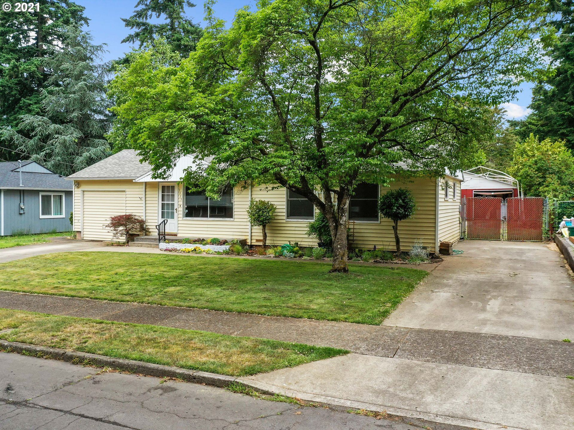 3323 SE 116TH AVE, Portland, OR 97266 - MLS#: 21278095