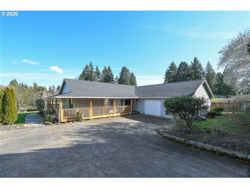Photo of 6819 NE 58TH AVE, Vancouver, WA 98661 (MLS # 20054096)