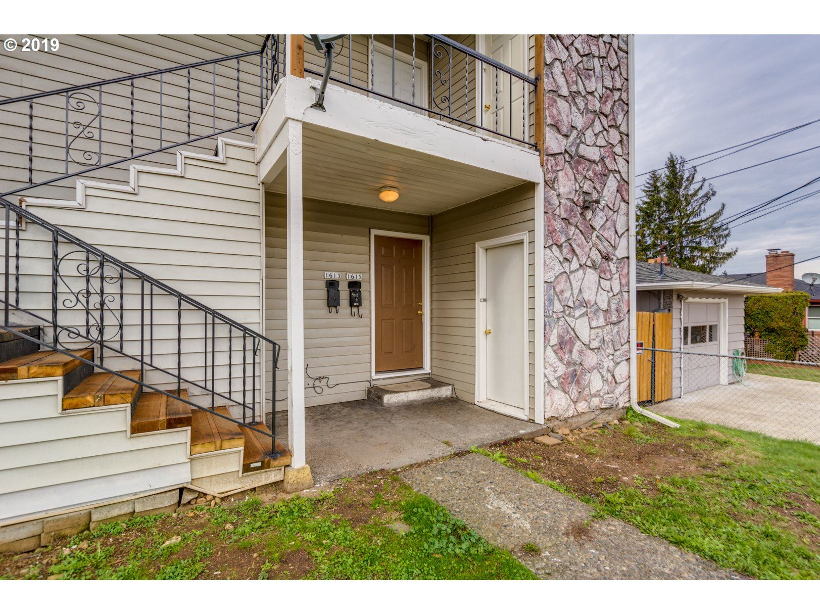 1613 NE 81ST AVE, Portland, OR 97213 - MLS#: 19379096