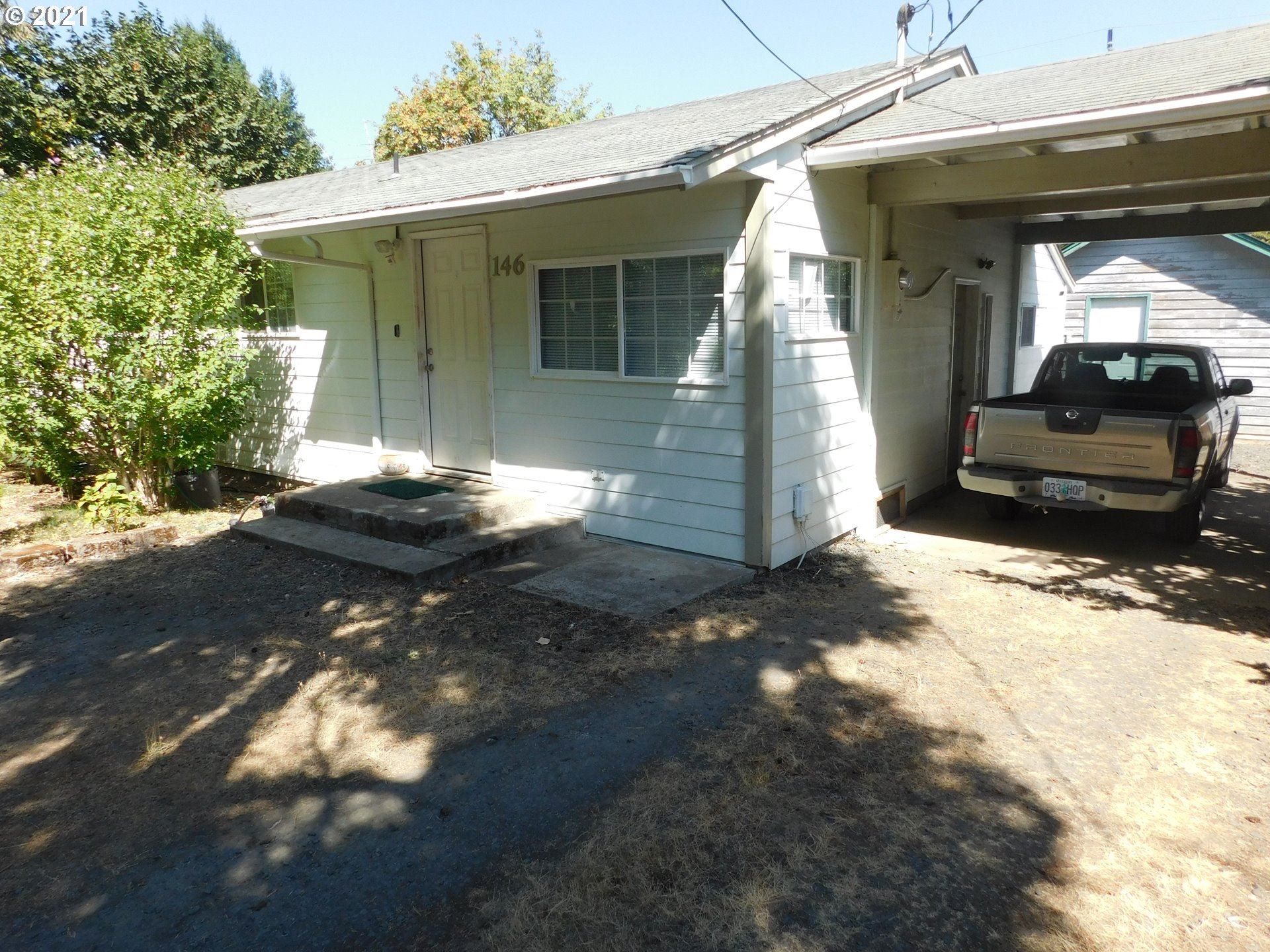146 S ST, Springfield, OR 97477 - MLS#: 21262096