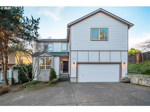 Photo of 12608 SW CANVASBACK WAY, Beaverton, OR 97007 (MLS # 20670097)