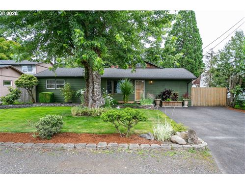 Photo of 136 SE 139TH AVE, Portland, OR 97233 (MLS # 20244100)