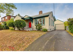 Photo of 1215 NE 70TH AVE, Portland, OR 97213 (MLS # 19258101)