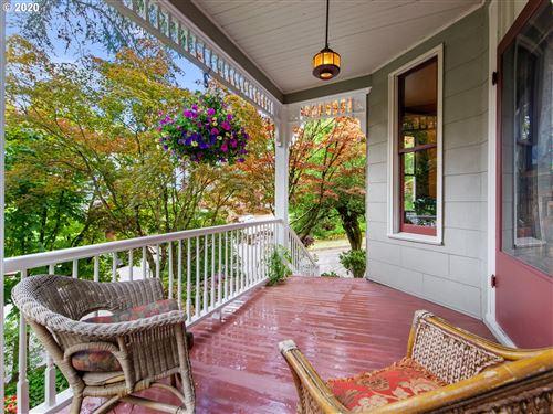 Tiny photo for 3935 S CORBETT AVE, Portland, OR 97239 (MLS # 20128101)