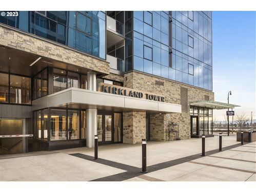 Photo of 590 Waterfront WAY #1100, Vancouver, WA 98660 (MLS # 21391101)