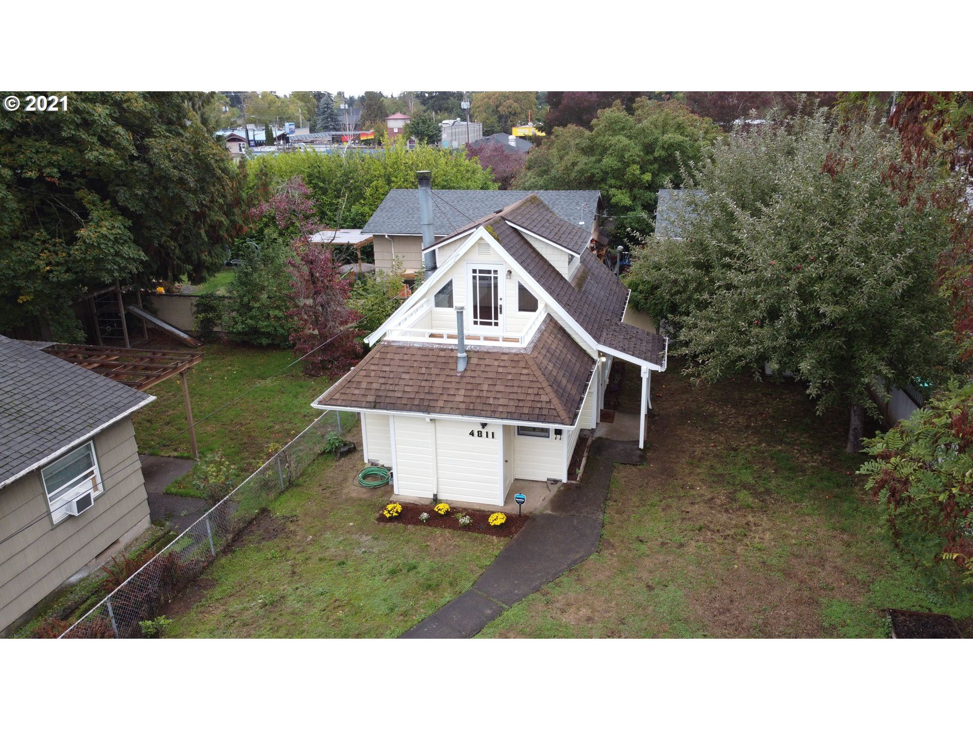 4811 SE 84TH AVE, Portland, OR 97266 - MLS#: 21671101