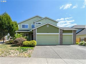 Photo of 12655 SW CANVASBACK WAY, Beaverton, OR 97007 (MLS # 19025103)