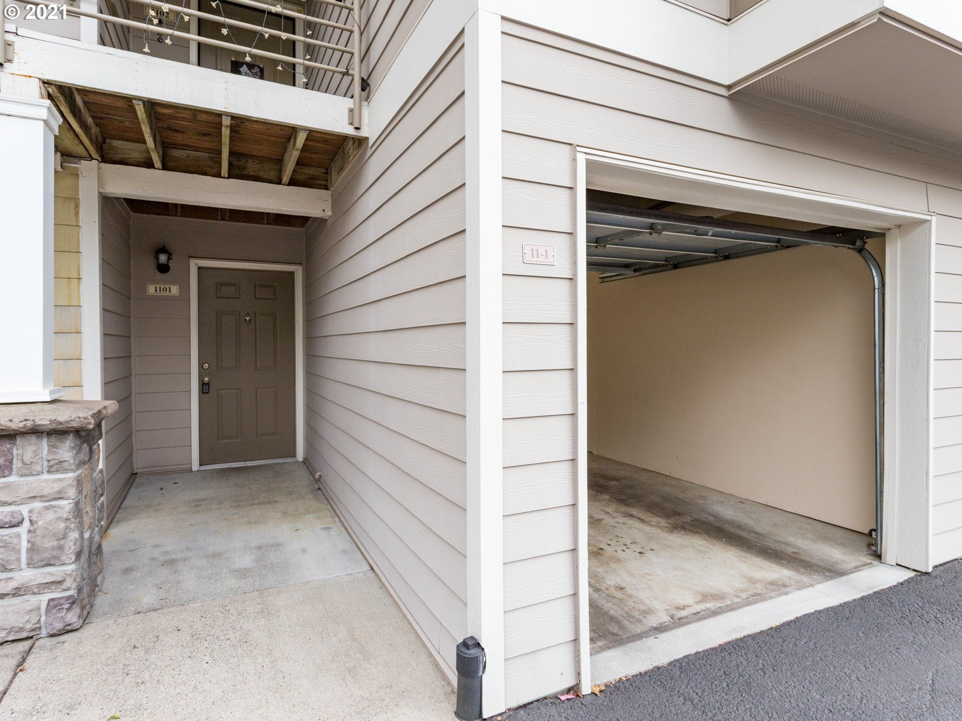15060 NW CENTRAL DR #1101, Portland, OR 97229 - MLS#: 21504103