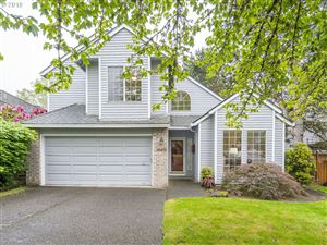Photo of 13470 SW TAPADERA ST, Beaverton, OR 97008 (MLS # 19334104)