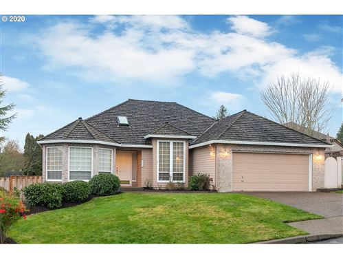 Photo of 8515 SW 64TH AVE, Portland, OR 97219 (MLS # 20105105)