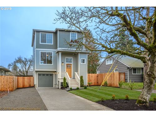 Photo of 8358 N Fowler AVE, Portland, OR 97217 (MLS # 19130106)