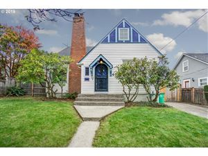 Photo of 4029 NE 75TH AVE, Portland, OR 97213 (MLS # 19510106)