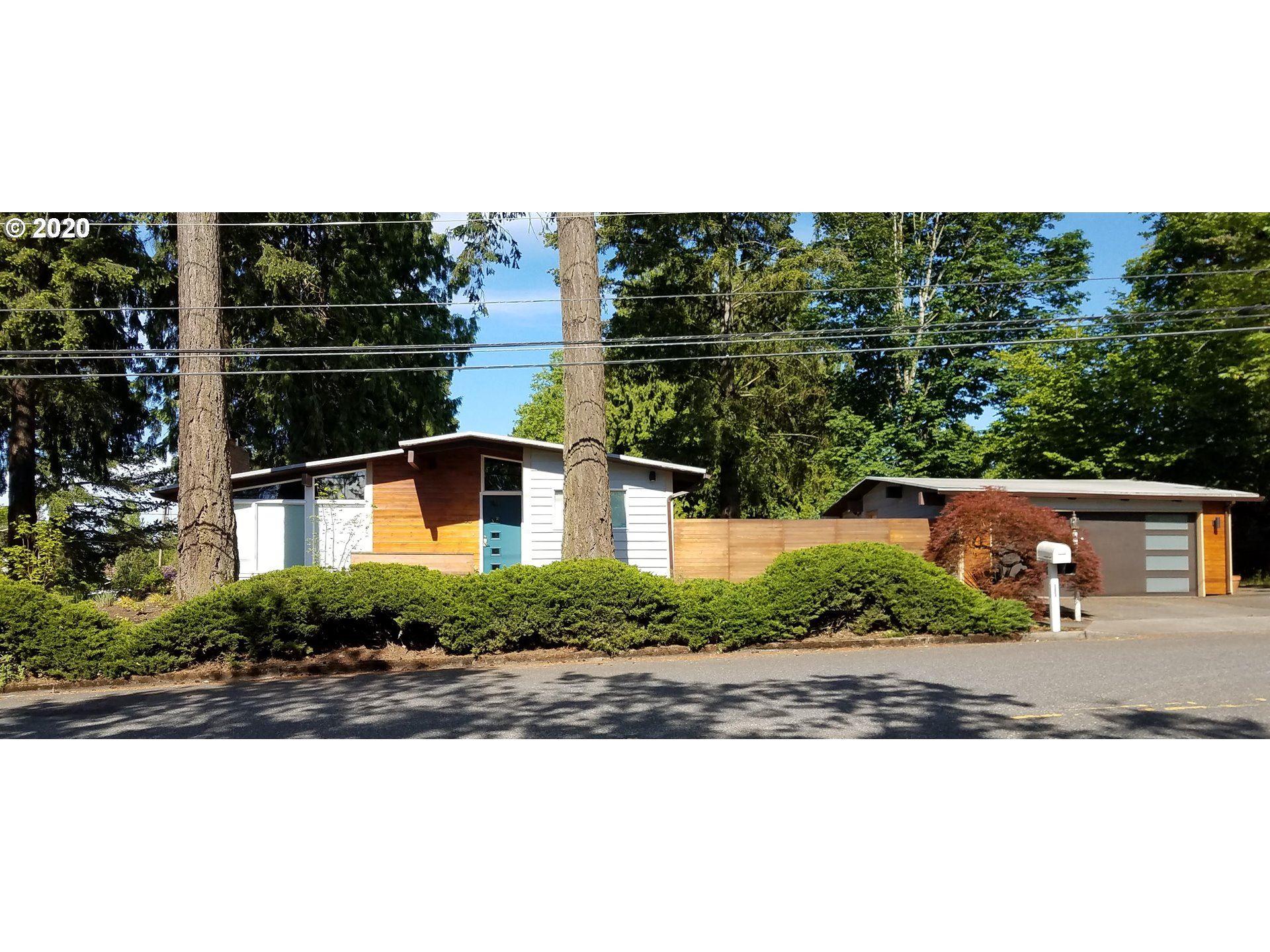 4735 SW JAMIESON RD, Beaverton, OR 97005 - MLS#: 20489106