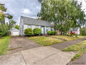 Photo of 7315 N WILLIAMS AVE, Portland, OR 97217 (MLS # 19218107)