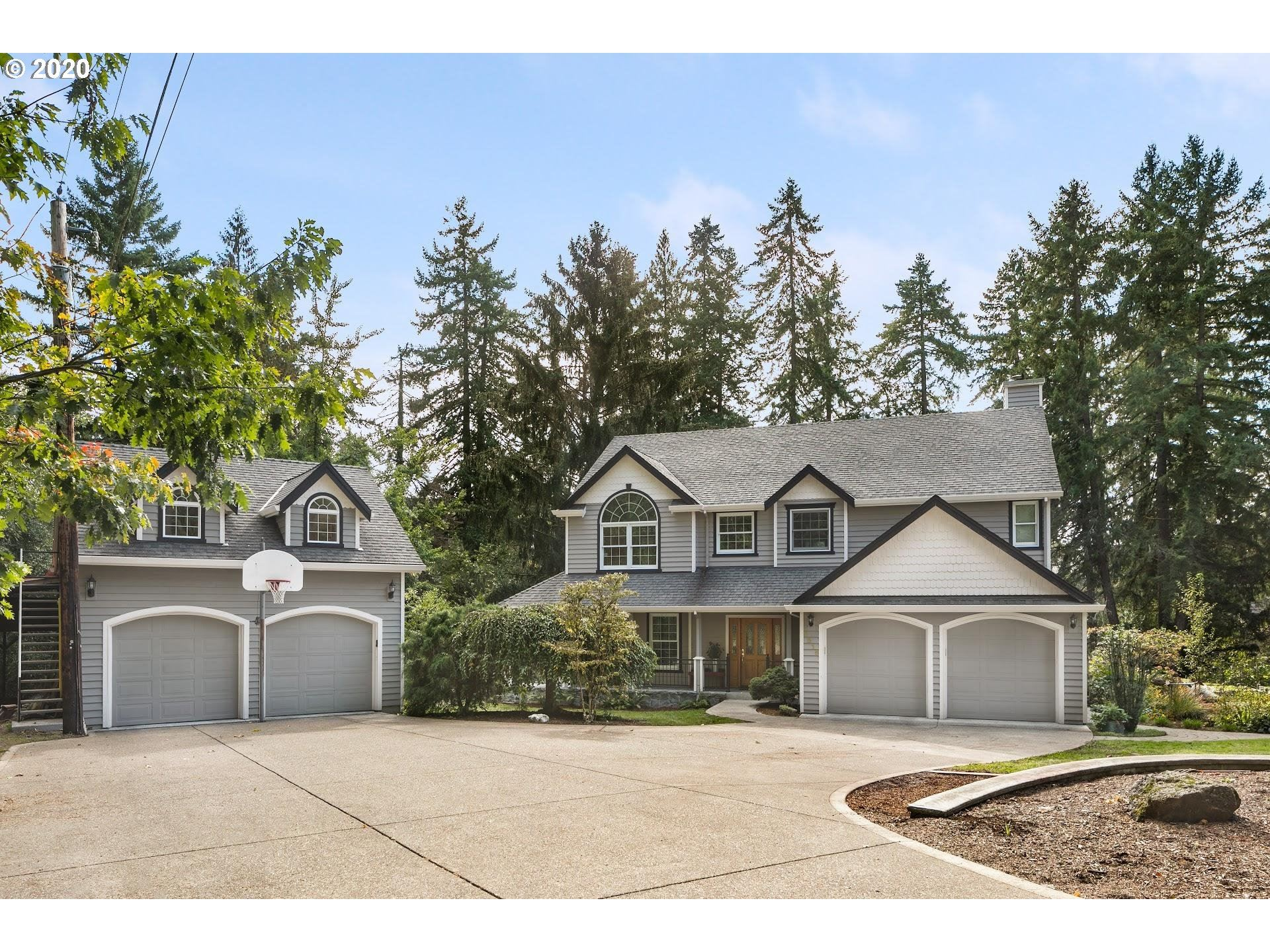 5515 SW 63RD AVE, Portland, OR 97221 - MLS#: 20162107